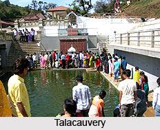 Talacauvery, Karnataka
