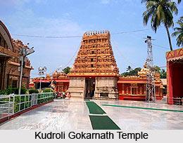 Temples in Mangalore, Karnataka, South India
