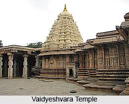 Temples in Talakkad, Karnataka, South India