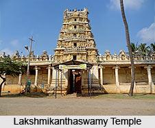 Temples in Tumkur District, Karnataka