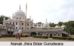 Temples of Bidar District, Karnataka