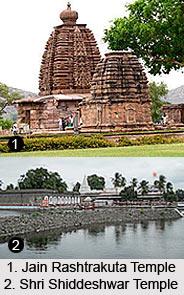 Temples of Bijapur District, Karnataka