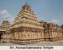 Temples of Chikballapur District, Karnataka