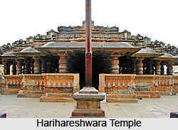 Temples of Davanagere District, Karnataka