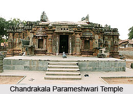 Temples of Gulbarga District, Karnataka