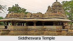 Temples of Haveri District, Karnataka