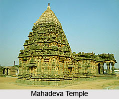 Temples of Koppal District, Karnataka