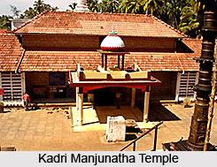 Temples of Mangalore District, Karnataka