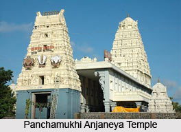 Temples of Raichur District, Karnataka