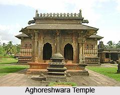 Temples of Shimoga District, Karnataka