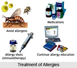 Treatment of Allergies