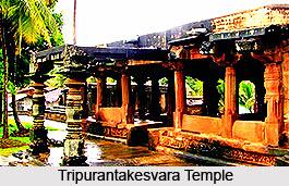 Tripurantakesvara Temple, Karnataka