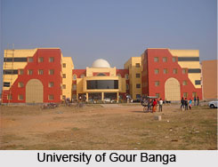 University of Gour Banga, West Bengal
