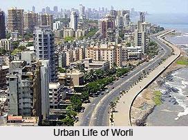 Worli, Mumbai, Maharashtra