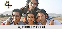 4, TV Serial