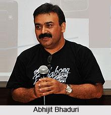 Abhijit Bhaduri, Indian Writer