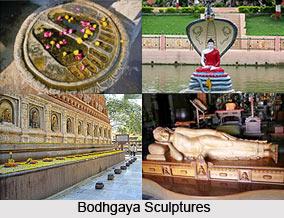 Bodhgaya Sculpture