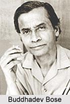 Buddhadev Bose