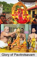 Pavitrotsavam, Andhra Pradesh