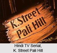K. Street Pali Hill