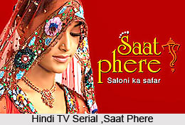 Saat Phere , TV Serial