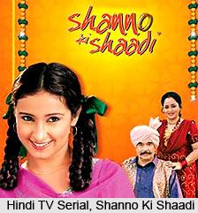 Shanno Ki Shaadi