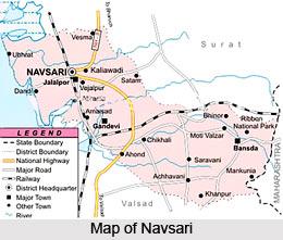 Navsari, Navsari District, Gujarat