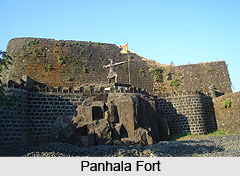 Architecture of Panhala Fort