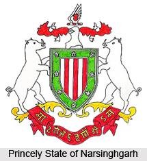 Princely State of Narsinghgarh