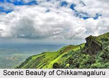 Chikkamagaluru, Chikkamagaluru district, Karnataka