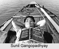 Sunil Gangopadhyay, Bengali Litterateur