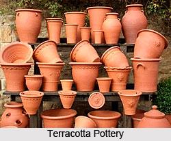 Terracotta Art in India
