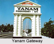 Pilgrimage Tourism in Yanam, Puducherry
