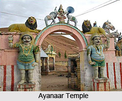 Terracotta Art in Tamil Nadu