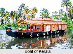 South Indian Boats