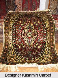Carpets of Kashmir