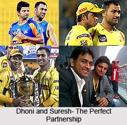 Suresh Raina, Indian Cricket Player
