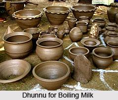 Clay Crafts of Himachal Pradesh