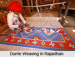 Indian Durries