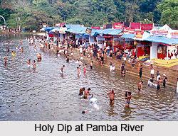 Pamba River