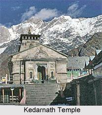 Kedarnath Mountains