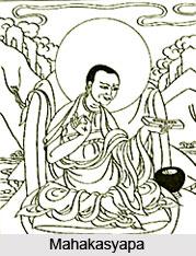Ananada , Disciple of Gautama Buddha