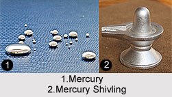 Mercury Beads