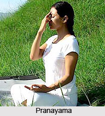 Health for Meditation
