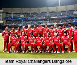 Royal Challengers Bangalore