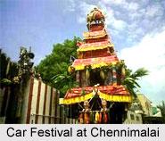 Chennimalai, Tamil Nadu