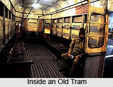 Kolkata Tram System