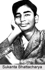 Development of Bengali Poetry in Twentieth Century