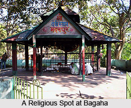 Bagaha, Bihar