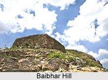 Baibhar, Indian Mountain